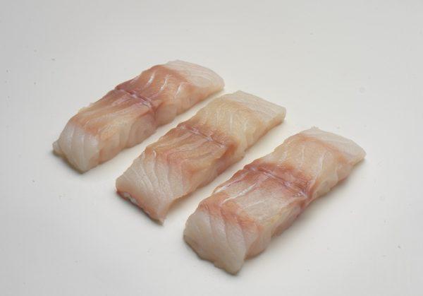 Cod portion